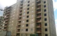 Нашли способ сэкономить: в Минске сдали дом, где на 100 квартир всего один лифт