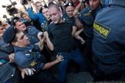 """Задержан активист """"Европейской Беларуси"""" Сергей Казаков"""