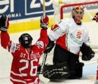 Белорусская команда разгромила Венгрию на чемпионате мира по хоккею с мячом
