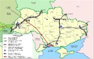 Более 100 тыс.т нефти будет отгружено в ближайшее время на Мозырский НПЗ из порта Одессы