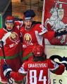 Сборная Беларуси по хоккею с мячом не сумела выйти в элитный дивизион чемпионата мира