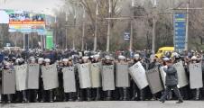 Изменена мера пресечения в отношении некоторых обвиняемых в массовых беспорядках 19 декабря в Минске