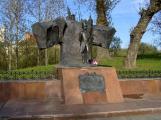Российские коллекционеры подарили музею Марка Шагала в Витебске работы уроженца Беларуси Анатолия Каплана