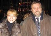 Некляев и Ирина Халип под домашним арестом