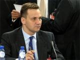 Сикорски: Создана юридическая возможность для расширения санкций