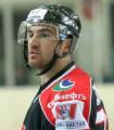 Белорус Алексей Калюжный преодолел отметку в 30 бомбардирских баллов в чемпионате КХЛ