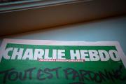 Charlie Hebdo возглавит пострадавший при теракте карикатурист