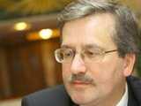 Председатель Сейма Польши: «Весь мир желает белорусам демократии»