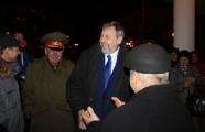 В Солигорске на допрос вызвали доверенное лицо Андрея Санникова