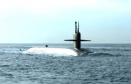 При пожаре на российской подлодке погибли семь капитанов первого ранга