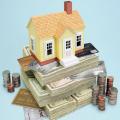 Нацбанк предлагает выселять должников по ипотеке