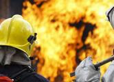 На станкостроительном заводе в Минске подожгли автомобили
