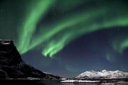 В атмосфере Земли нашли сверхгорячие светящиеся «реки»