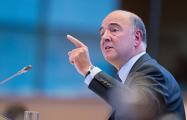 Евросоюз готов наложить санкции на Италию