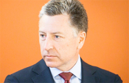 Курт Волкер подал в отставку с еще одной должности