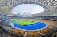 НСК «Олимпийский»: Штабы Порошенко и Зеленского арендовали стадион с 9.00 до конца суток 19 апреля