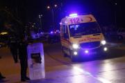 Число погибших при взрыве в центре Анкары выросло до 20