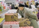 Беларусь по-прежнему в лидерах по росту цен