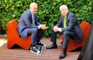 Правительства Черногории и Албании впервые в истории провели совместное заседание