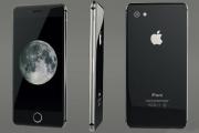 Дизайнер из Киргизии представил iPhone 8