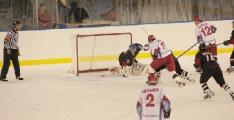 Белорусские хоккеисты вышли в полуфинал зимней Универсиады в Турции
