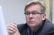 Ажубалис: Литва поддержит гражданское общество Беларуси