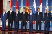 Представители стран ОДКБ подписали протокол о путях совершенствования миротворческой деятельности