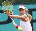 Белорусские теннисистки вышли вперед в полуфинальном матче Кубка Федераций с командой Польши