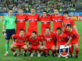 Сборная Беларуси по мини-футболу сыграет в квалификации Евро-2012 не в сильнейшем составе