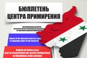 Сирийские оппозиционеры попросили у российских военных защиты от ИГ