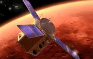 Межпланетный зонд из ОАЭ вышел на орбиту вокруг Марса