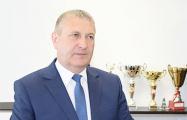 Экс-мэра Жодино суд признал виновным в коррупции и дал 8 лет лишения свободы