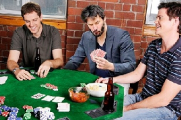 Покер - главный источник интертнет-дохода