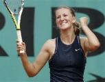 Две белорусские теннисистки выступят в парном разряде турнира в Париже