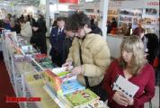 Три французских писателя приедут на Минскую книжную выставку-ярмарку
