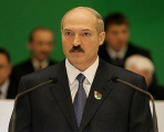 Лукашенко в Сочи пока пускают