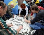 """Активиста """"Европейской Беларуси"""" вызывают на допрос"""