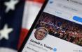 Twitter заблокировал созданные для публикации заявлений Трампа аккаунты