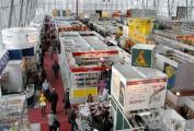 XVIII Минская международная книжная выставка-ярмарка стала самой масштабной за время ее проведения