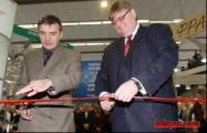 Минская международная книжная выставка занимает достойное место среди аналогичных зарубежных форумов - Пролесковский