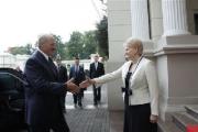 Что есть прибалтийская демократия для Лукашенко?