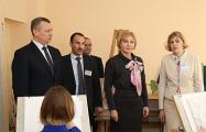 Замглавы администрации Лукашенко сделала открытие в географии