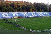 """Газон минского стадиона """"Динамо"""" в хорошем состоянии - эксперт УЕФА"""