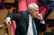 От коронавируса умер депутат парламента Франции