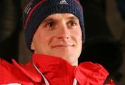 Сергей Новиков занял 41-е место в спринте на этапе Кубка мира по биатлону в Форт-Кенте