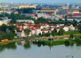 География торговых интересов Беларуси
