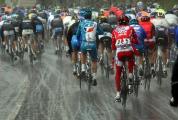Белорусский велогонщик Евгений Гутарович занял второе место на третьем этапе Тура Средиземноморья