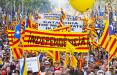 Правительство Испании помиловало каталонских сепаратистов