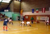 Женская сборная Беларуси по индорхоккею заняла 4-е место на чемпионате мира в Познани