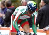 Василий Кириенко выбыл из «Тур де Франс»